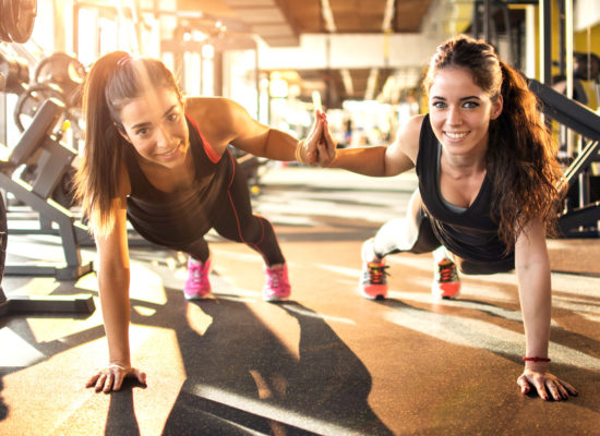 Fitness Unlimited | Careers