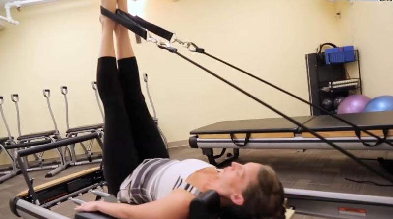Studio 5: Pilates Reformer Studio