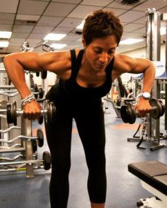 Cheryl Chandler | Personal Trainer