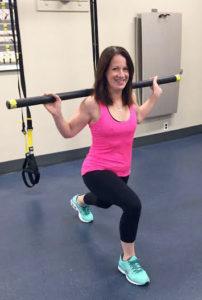 Michelle Schweitzer | Personal Trainer