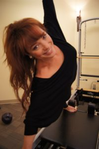 Pia O'Grady | Pilates Instructor