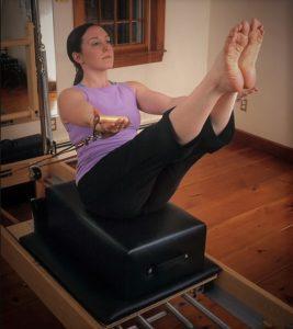 Katie Pritchard | Pilates Trainer