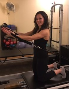 Lisa O'Toole | Pilates Trainer