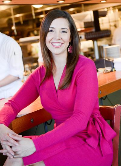 Alison Doak, Dietitian