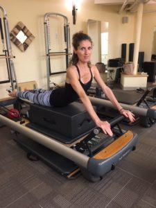 Michaela Nielsen | Pilates Trainer