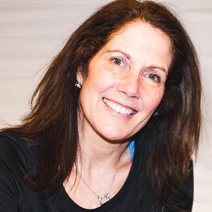 Beth Whitney co-owner